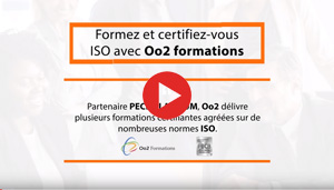 Formation norme ISO