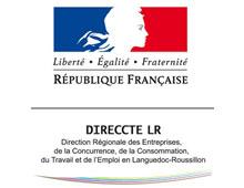 DIECCTE LR France