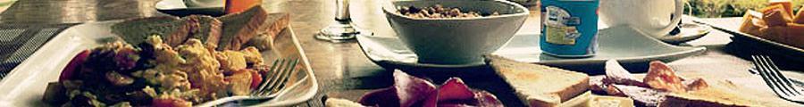 Carré VIP - Petit déjeuner Oo2 Formations