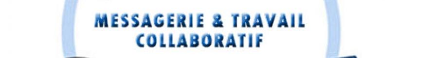 Formation Messagerie et Travail Collaboratif