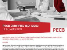 ISO 13053 LA