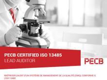 ISO 13485 LA