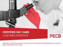 ISO 13485 LI