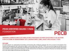 ISO17025 Foundation