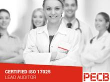 ISO 17025 Lead Auditor