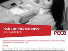 ISO 20000 LA
