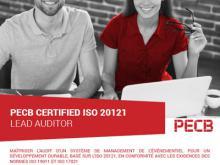 ISO 20121 LA