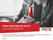 ISO 20121 LI