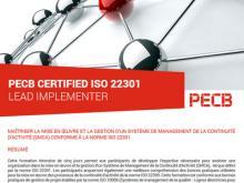 ISO 22301 LI