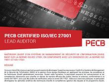ISO 27001 LA