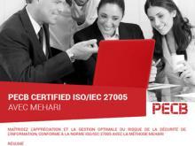 ISO 27005 Mehari