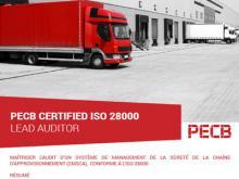 ISO 28000 LA