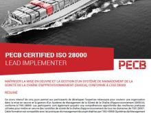 ISO 28000 LI