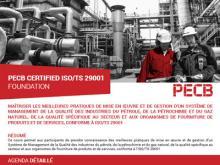 ISO 29001 F