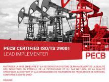 ISO 29001 LI