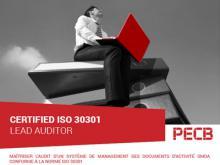 ISO 30301 LA