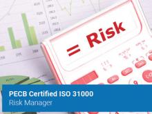Certification ISO 31000 RM
