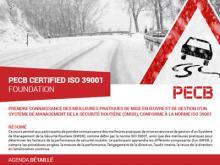 ISO 39001 F