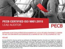 ISO 9001 LA