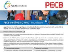 ISO 45001 Foundation