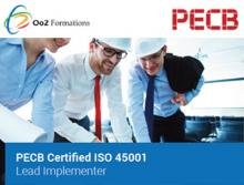 ISO 45001 Lead Implementer