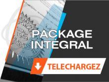 Package Intégral PMP de PMI