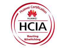 Certification HCIA Routing & Switching