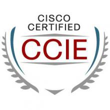 Certification Cisco CCIE