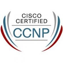 Certification Cisco CCNP