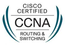 Certification CISCO CCAN Routing and Switching