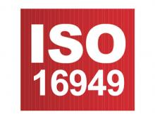 Certification ISO / TS 16949