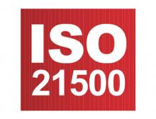 Certification ISO 21500