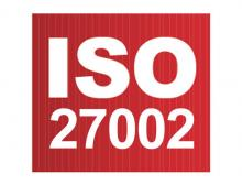 Certification ISO 27002