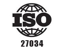 ISO / IEC 27034