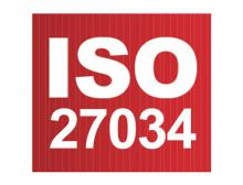 Certification ISO 27034