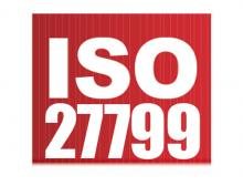 certification iso 27799 pecb