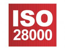 Certification ISO 28000