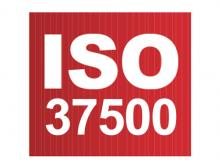 Certification ISO 37500