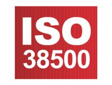 Certification ISO 38500