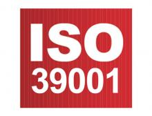 Certification ISO 39001