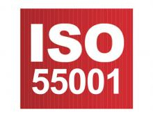 Certification iso 55001
