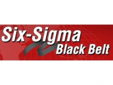 Formation Lean Six Sigma Black Belt
