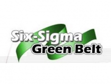 Formation Lean Six Sigma Green Belt