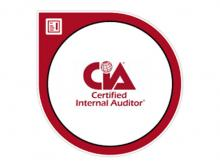 certification CIA