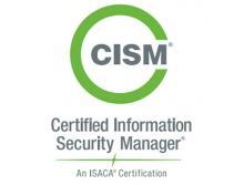 Certification CISM