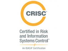Certification CRISC - ISACA