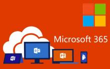 Certification Microsoft 365 Certified