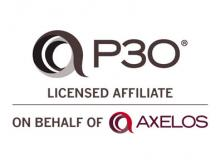 Certification P3O  AXELOS - Project Office