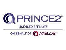 Certification PRINCE2 AXELOS