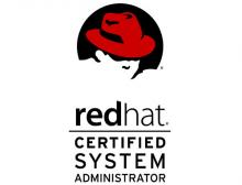 Formations Red Hat Certified System Administrator